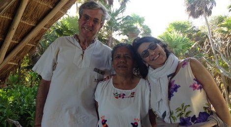 Ethno-Therapeutic Journeys to Mexico