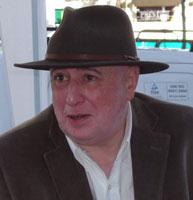 Jordi Blaschke